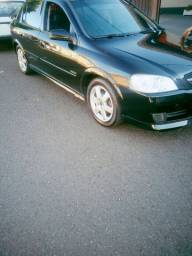 Astra advanced 07/08 flex