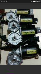 Conserto e recuperaçao de motor de acionamento 4x4 de caminhonetes