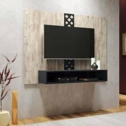 Painel para TV Formes - Entrega e Monta