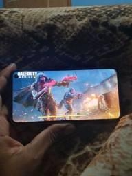 Samsung s10e  novo usado apenas 1 semana pra venda ou troco em moto ou ps4