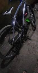 Vendo bike aro 29 de alumínio