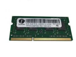 Memória para Notebook 4gb DDR3 TEIKON semi nova