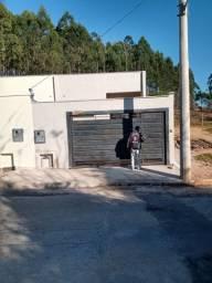 Vendo linda casa no bairro São Judas Tadeu
