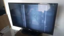 Tv LG 32 polegadas pra tirar peças
