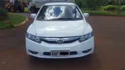 Honda civic 2011 branco