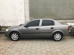 Astra sedan comfort 2005 2.0 Flex