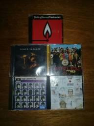 Vende-se CD'S