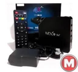TVBox Smart Tv