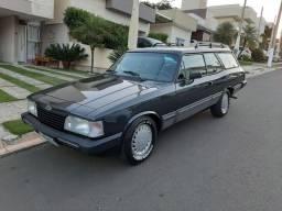 GM Caravan Diplomata 6cc 1989