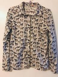 Camisa Antix