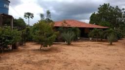 Fazenda 300 ha - Municipio de Corrente-PI