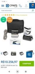 CPAP S9 + Humidificador