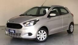 Ford ka 2017 capotado