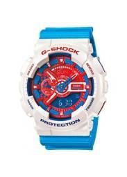 Título do anúncio: Relógio G Shock GA-110AC-7