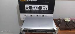 Amplificador Behringer NUSP600