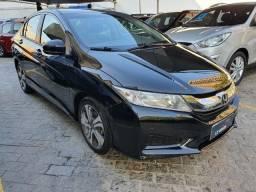 Honda City LX 1.5, Automatico, Revisado na Autorizada, Sem detalhes