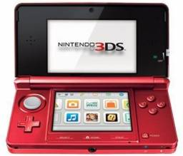 Nintendo 3DS com mais de 1500 jogos!!! Ultima oportunidade