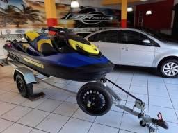 Jet Ski 2020 Seadoo 170 Wake com som