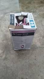 gás refrigerante R410