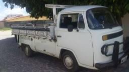 kombi carroceria 87/88 com gnv