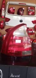 Corsao lado esquerdo lanterna