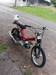 Mobi 100cc