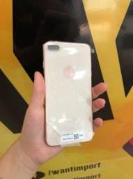 iPhone 8 Plus, 64GB - Cinza Espacial