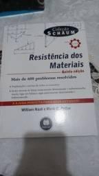 Livro Resistência dos Materiais