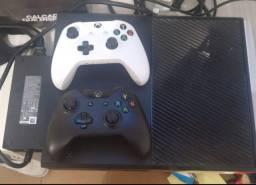Xbox One seminovo