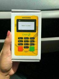 Minizinha Chip2 PRONTA ENTREGA