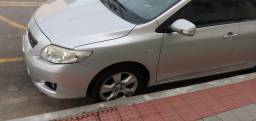 Vendo Corolla xei automático 09/10