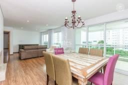 Apartamento para alugar com 3 dormitórios em Ecoville, Curitiba cod:3314