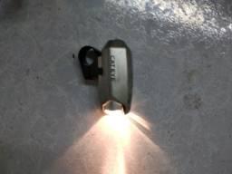 Título do anúncio: Lâmpada cateye para bicicleta