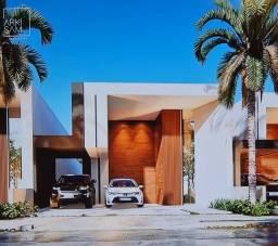 Título do anúncio: Casa de altíssimo padrão! Pré-lançamento no Eusébio, saia na frente.