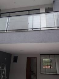 Excelente Casa 03 Quartos no Belvedere Volta Redonda