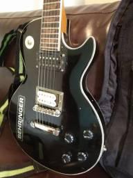 Guitarra Les Paul condor