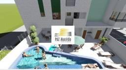 Título do anúncio: Apartamento Campo Grande 2 quartos 1 suíte, 55 m, varanda, lazer, 1 vaga, financiado Caixa