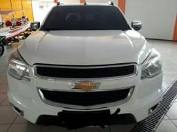 Chevrolet S10 LT (Entrada + Parcelas)