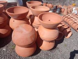 Vasos de cerâmicas