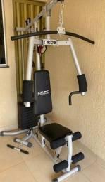 Título do anúncio: Estação de Musculação GX SUPREME