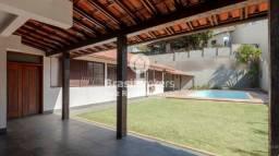 Casa à venda, 5 quartos, 2 suítes, 8 vagas, São Luíz - Belo Horizonte/MG