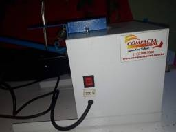 Título do anúncio: Máquina de sandálias compacta print