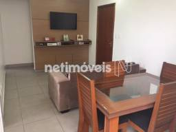 Apartamento à venda com 3 dormitórios em Itatiaia, Belo horizonte cod:530455