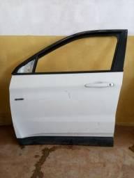 Porta Diant. L.E do(Fiat Toro Diesel)- Lisa