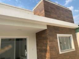 Casa Linear c/ amplo Quintal em Guaratiba