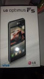 LG Optimus L5 (LG-P875h) + retirada de peças + 4 capas