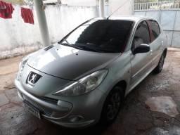 Título do anúncio: Peugeot 207 2010