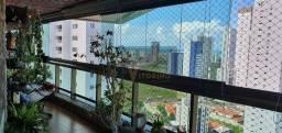 Apartamento com 4 dormitórios à venda, 234 m² por R$ 1.400.000,00 - Jardim Oceania - João