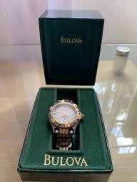 Relógio masculino BULOVA