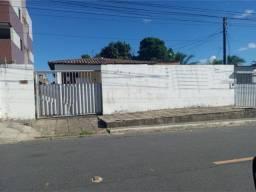 Casa à venda com 2 dormitórios em Bancários, João pessoa cod:009934
